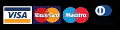 métodos de pago tarjeta de crédito y débito comeek